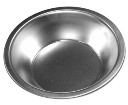 PIE PAN 125mm