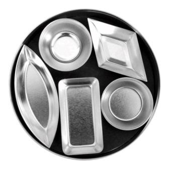 TARTLET MOULD Tin Plate