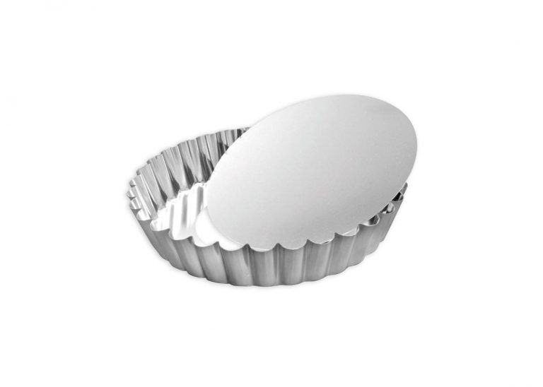 QUICHE PAN Loose Base 150mm