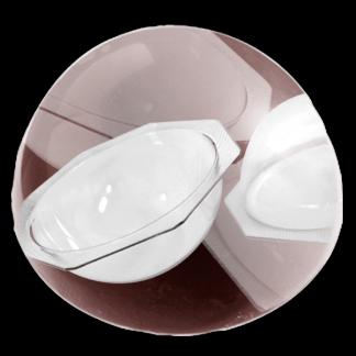 Vivak Sphere Moulds