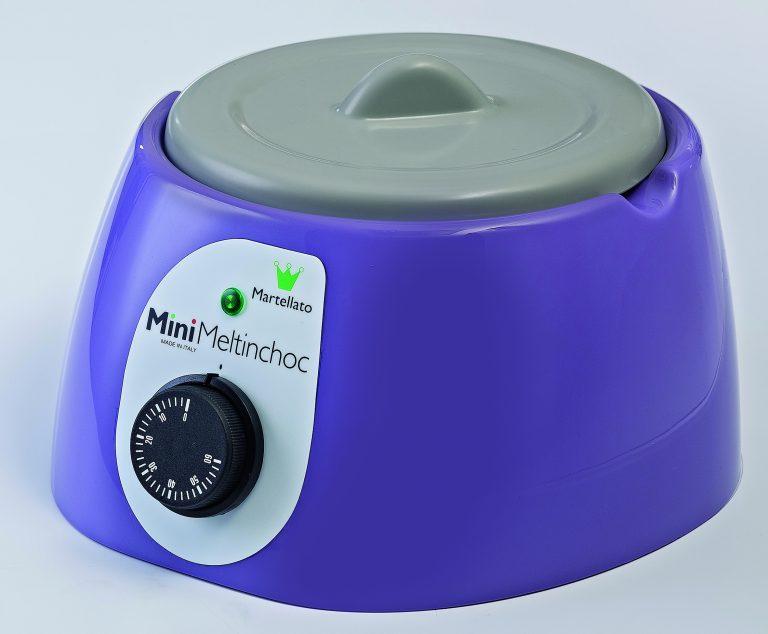 1.8L MINI CHOCOLATE MELTING TANK (Lilac)