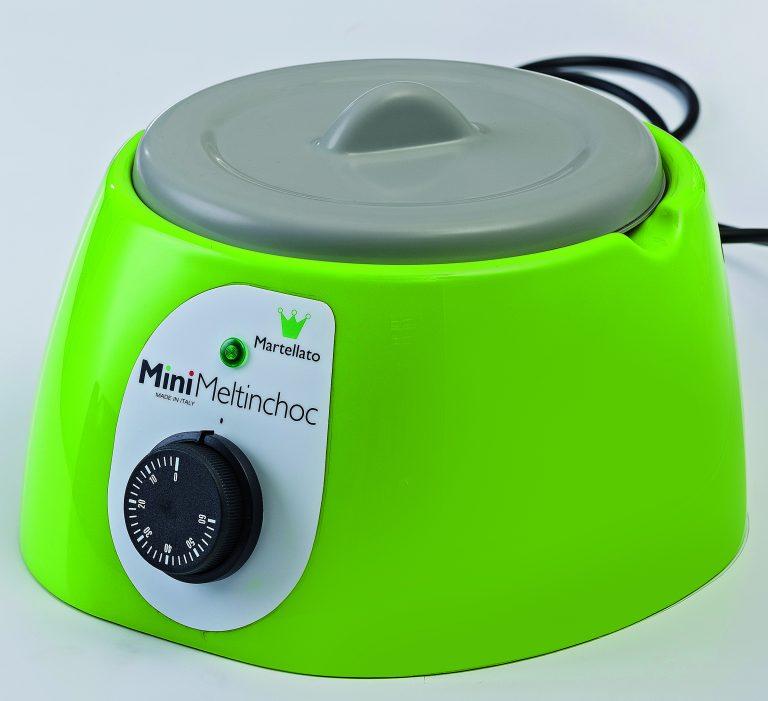 1.8L MINI CHOCOLATE MELTING TANK (Green)