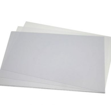 Acetate Sheets 50pcs