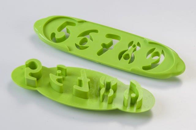 Number Cutter 0-9 Large