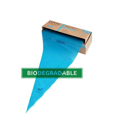 18in/46cm BLUE BIODEGRADABLE