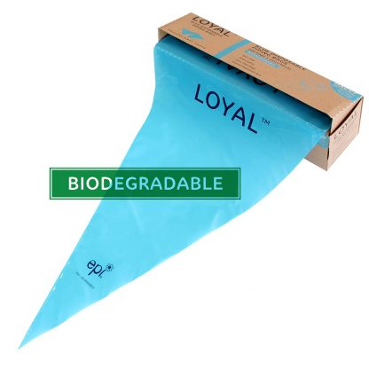22in/55cm BLUE BIODEGRADABLE