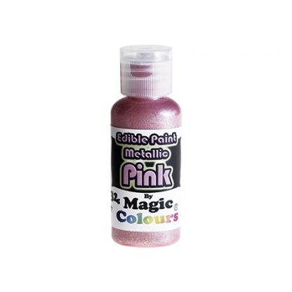 Metallic Paint Pink 32g