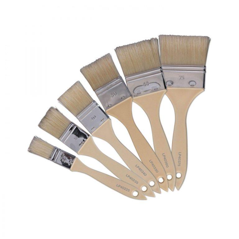 PASTRY BRUSH Cream Handle 25mm