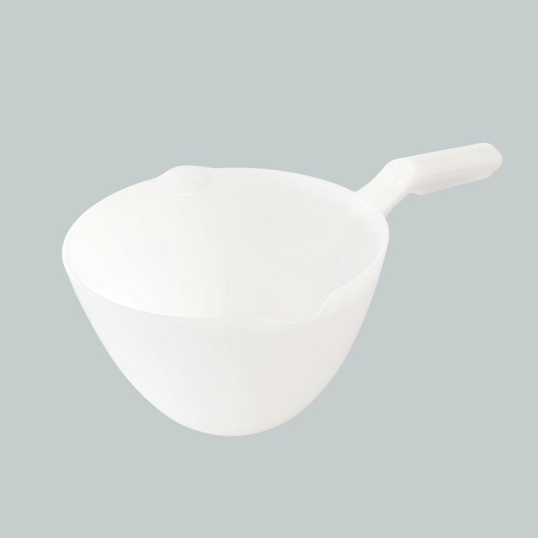POURING BOWL 2.0L with Ergonomic Handle
