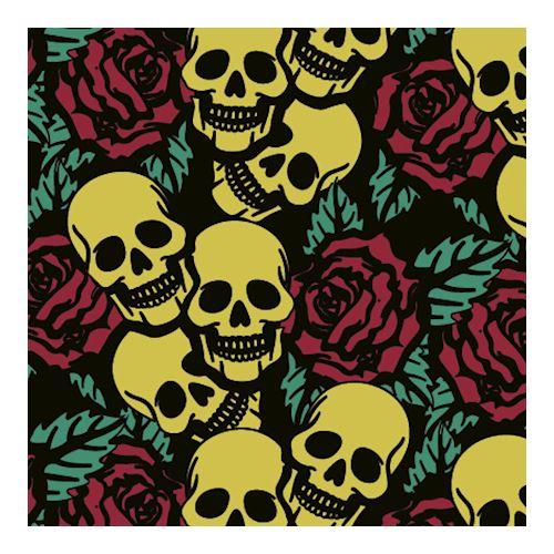 Dead Roses Transfer