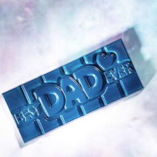 Best Dad Ever Tablet
