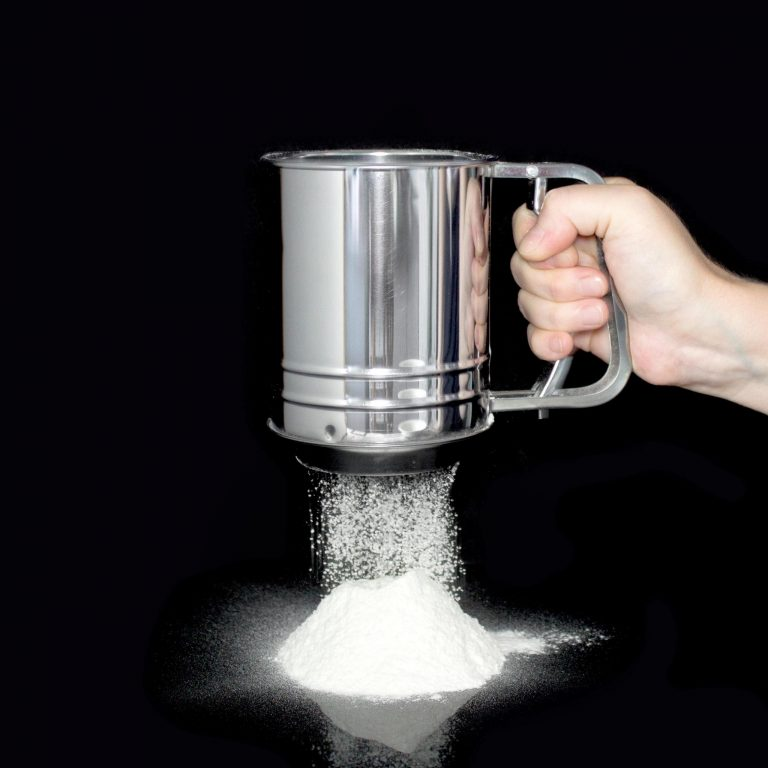 SIFTER 3 Cups