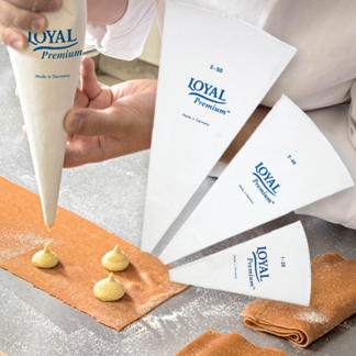 Premium Thermo Pastry Bags