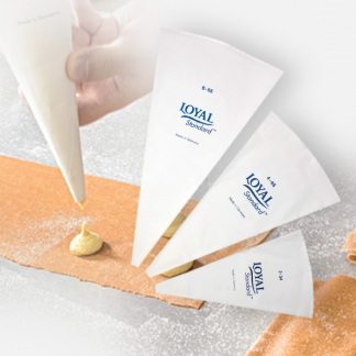 Standard Thermo Pastry Bags